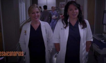 Callie y Arizona: resumen de episodio 10×11