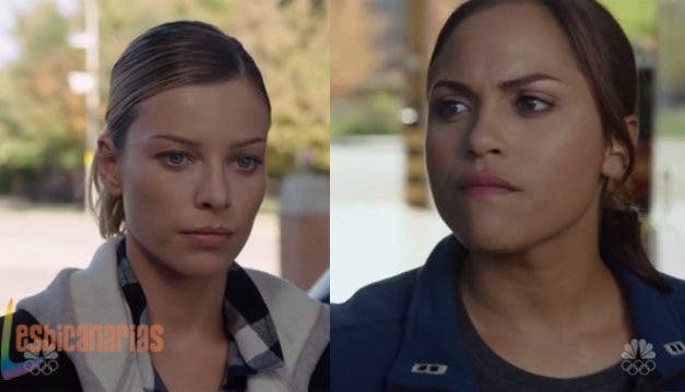Leslie Shay resumen de episodio 2×07 Chicago Fire