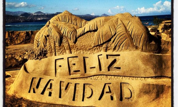 ¡Feliz Navidad 2013 Lesbicanarias!