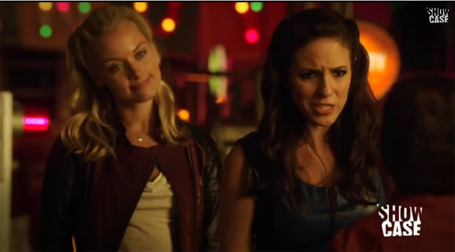 Lost Girl promo del episodio 4×08