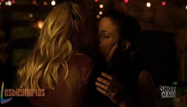 Lost Girl resumen de episodio 4×08 Bo y Tamsin