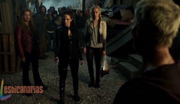 Lost Girl resumen de episodio 4×11