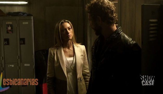 Lost Girl resumen de episodio 4×09 Bo y Lauren