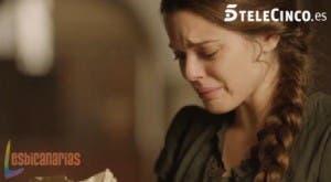 Isabel y Cristina resumen de episodio 3×14 Tierra de Lobos