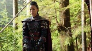 """Jamie Chung: """"Me encantaría volver a interpretar a Mulan"""""""