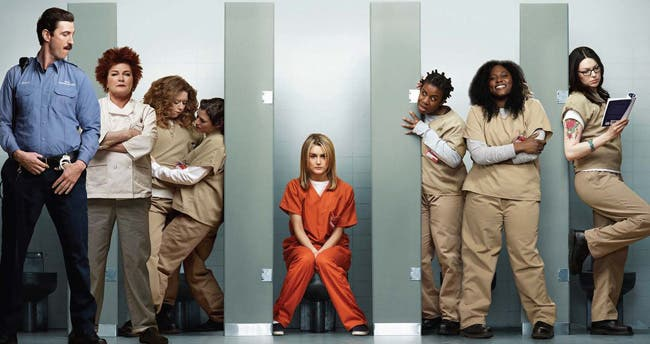 Orange Is The New Black y Orphan Black nominadas a los premios GLAAD
