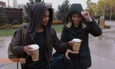 Leslie Shay resumen de episodio 2×09 Chicago Fire