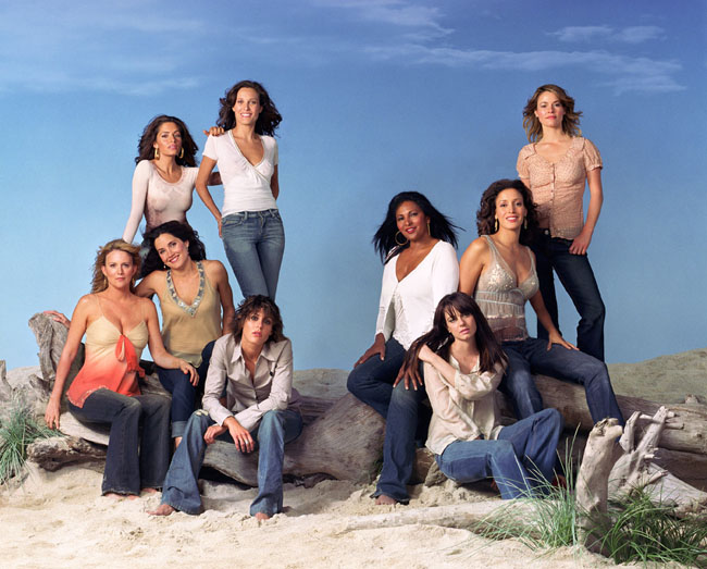 The L Word casting
