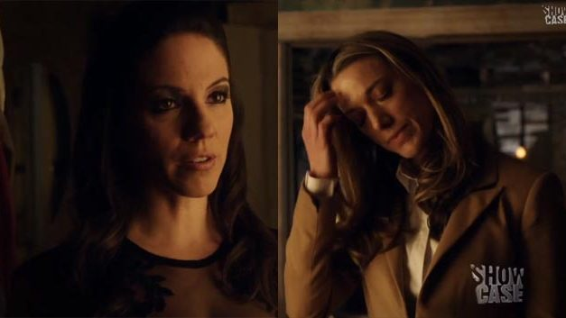Lost Girl: adelanto del episodio 4×12 Bo y Lauren