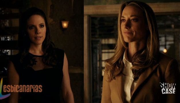 Lost Girl resumen de episodio 4×12 Bo y Lauren