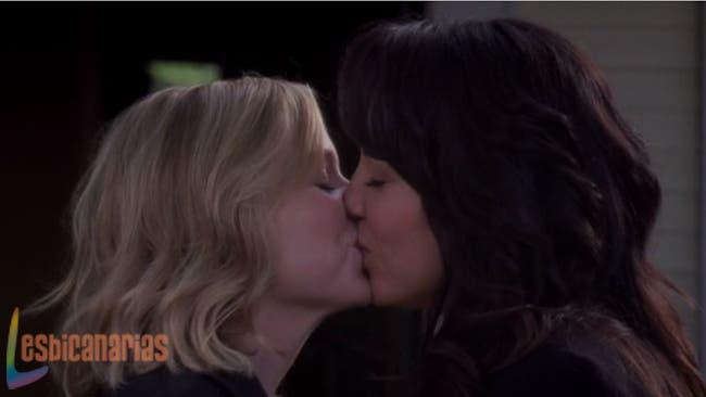 Callie y Arizona: resumen de episodio 10×13