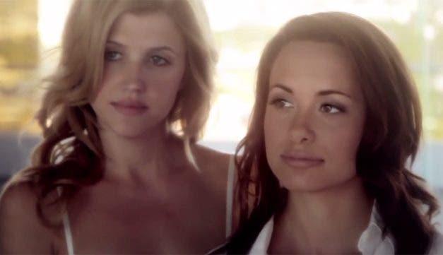 Gabrielle Christian y Nicole Pacent protagonizan She4Me