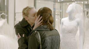 """Katherine Heigl y Alexis Bledel protagonizan la película lésbica """"Jenny's Wedding"""