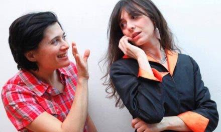 Re(l)azioni a Catena: nueva serie lésbica italiana