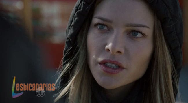 Chicago Fire Leslie Shay