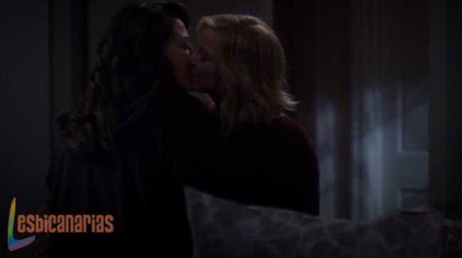 Callie y Arizona: resumen de episodio 10×14