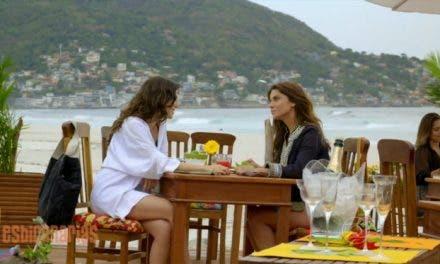 "Clara y Marina resumen semanal 05 ""Em Familia"""