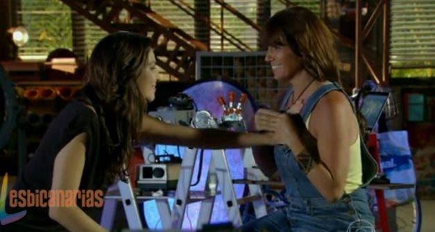 "Clara y Marina resumen semanal 03 ""Em Familia"""