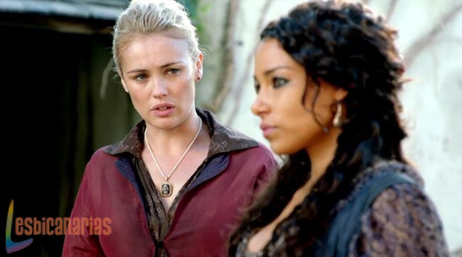 Max y Eleanor resumen de episodio 1×08 Black Sails
