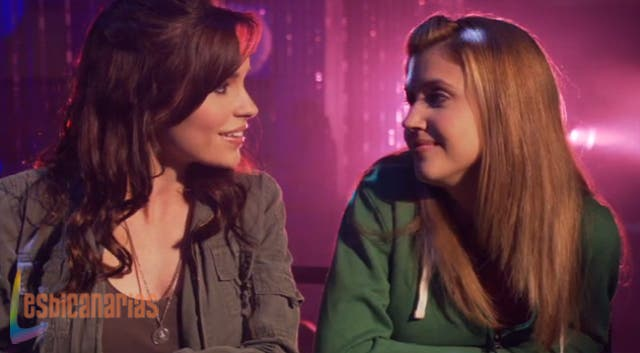 Girltrash: All Night Long nuestra reseña de la película lésbica