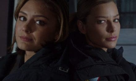 Leslie Shay resumen de episodio 2×14 Chicago Fire