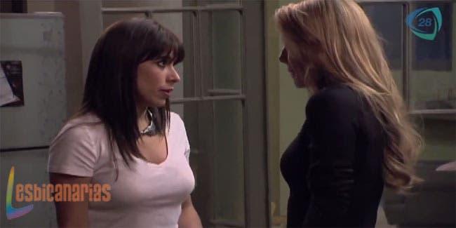 Patricia y Lucía