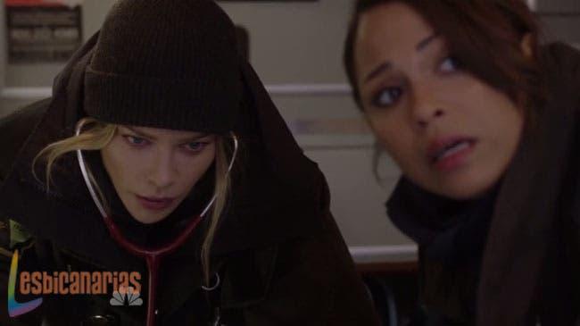 Leslie Shay resumen de episodio 2×16 Shawson