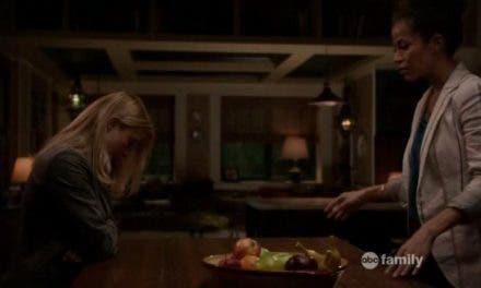 The Fosters: resumen de episodio 1×16 Lena y Stef