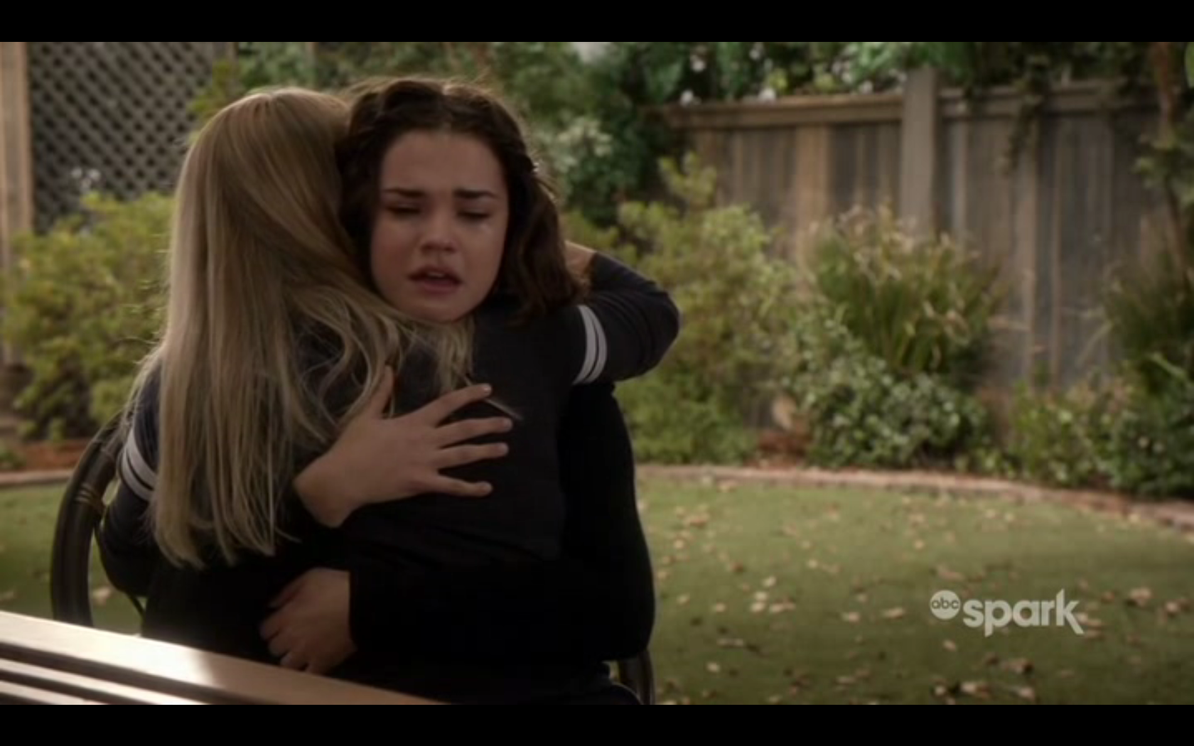 The Fosters: resumen de episodio 1×15 Lena y Stef