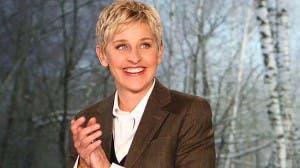 Ellen DeGeneres es la celebridad LGBT más influyente en Hollywood