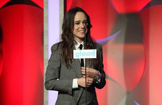 Lo más lesbicanario de los GLAAD Media Awards