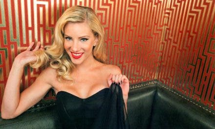 Heather Morris volverá a Glee