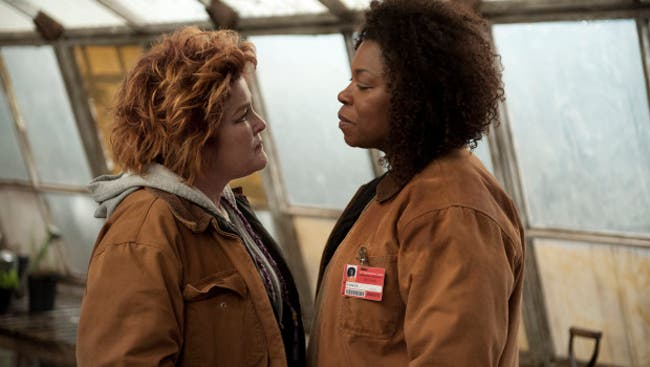 Orange Is The New Black segunda temporada