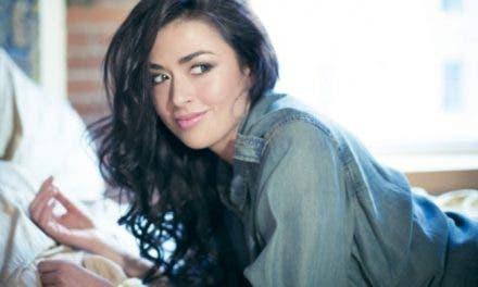 Aliyah O'Brien: «Me atraen tanto los hombres como las mujeres»