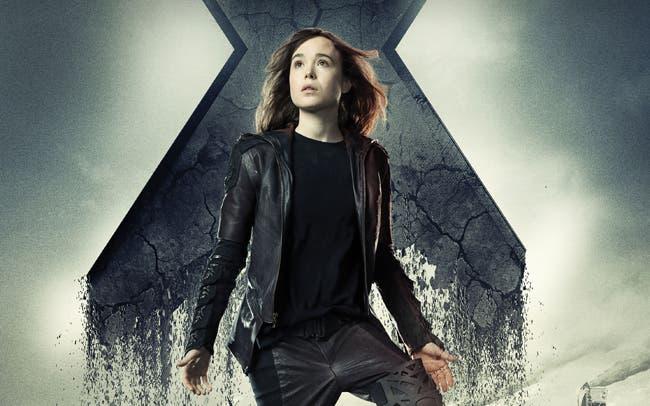 """Ellen Page: """"La reacción a mi salida del armario ha sido hermosa"""""""