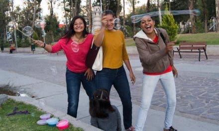Lesbicanariadas: Viaje a México