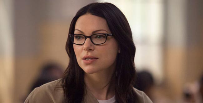 Laura Prepon Orange Is The New Black