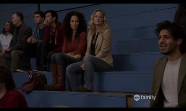 The Fosters: resumen de episodio 1×18 Lena y Stef