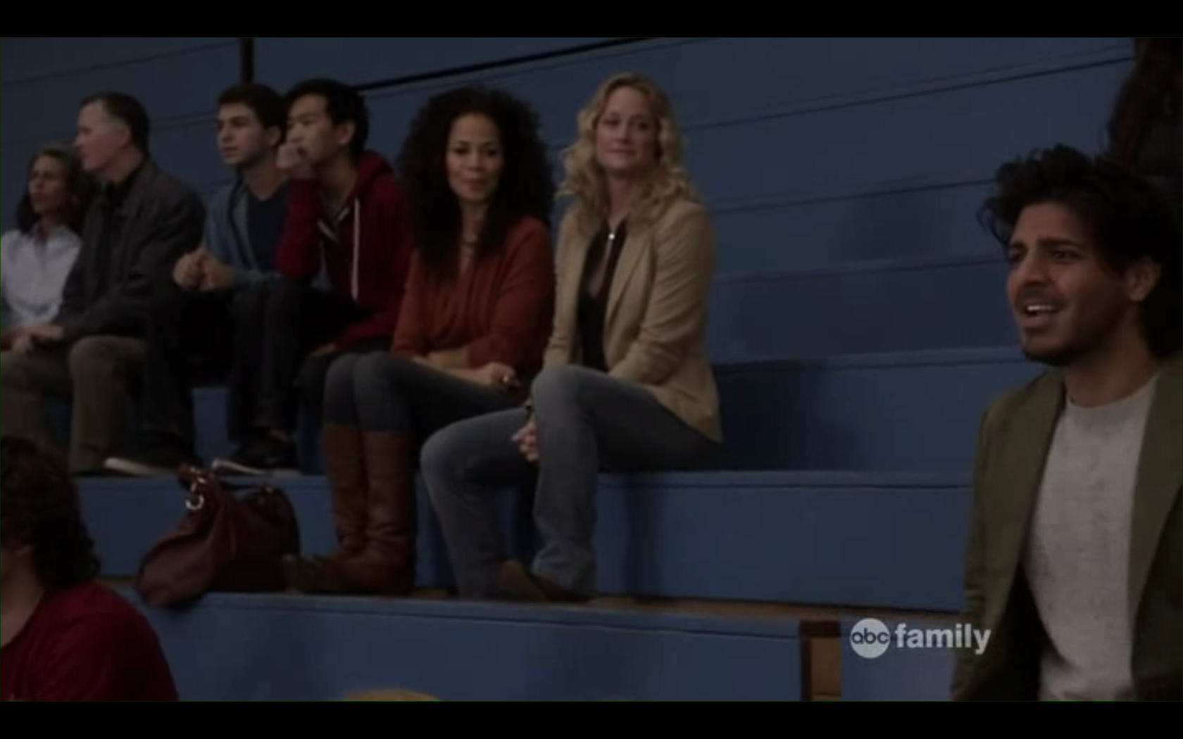 The Fosters: resumen de episodio 1×18 Lena y Stef