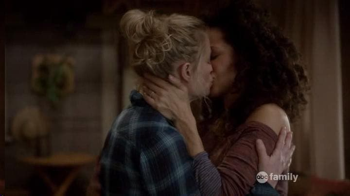The Fosters: resumen de episodio 1×19 Lena y Stef