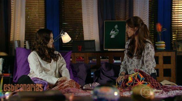 "Clara y Marina resumen semanal 07 ""Em Familia"""
