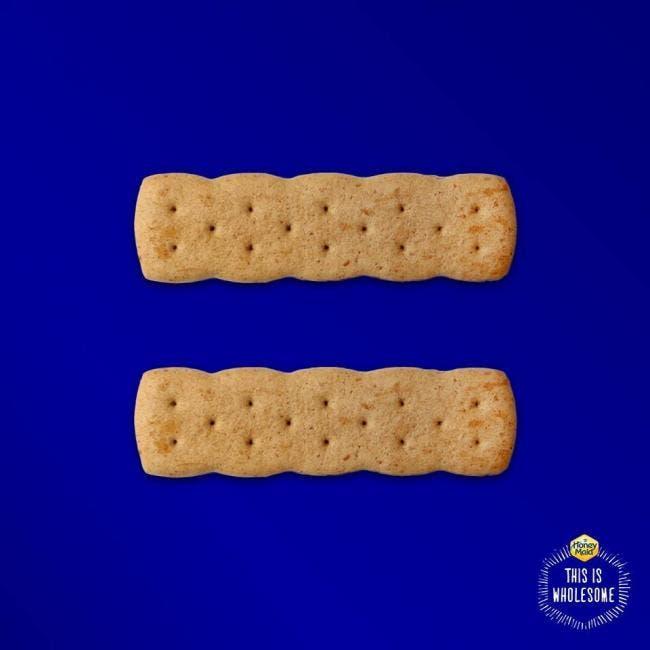 Las galletas Honey Maid siguen apoyando a las familias LGBT