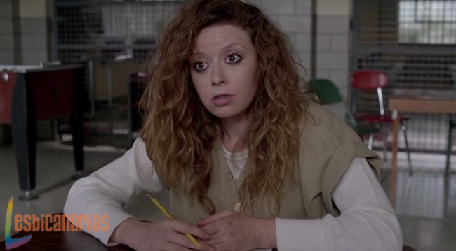 Orange Is The New Black resumen de episodio