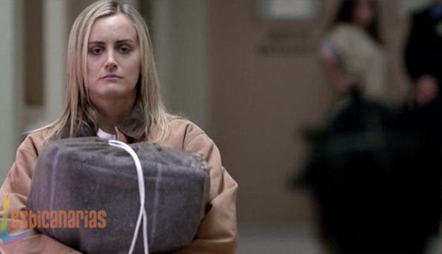Orange Is The New Black resumen de episodio 2×03