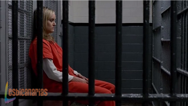 resumen de episodio orange is the new black