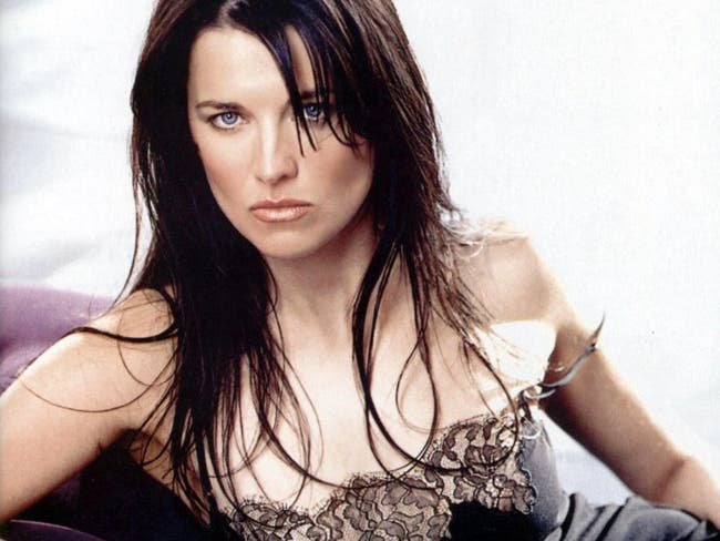 Lucy Lawless se une al reparto de Agents of S.H.I.E.L.D.