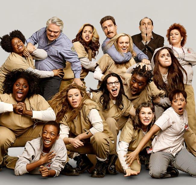 Orange Is The New Black le pondrá el toque lesbicanario a los Emmy 2014
