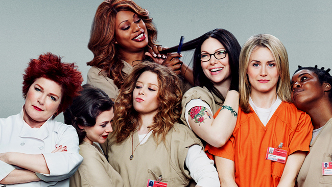 Orange Is The New Black nominaciones a los Emmy 2014