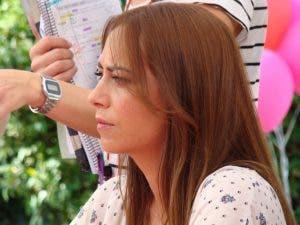 De Chica en Chica: nos colamos en el rodaje