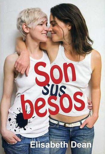 Son sus besos: por Elizabeth Dean – Libros Lésbicos